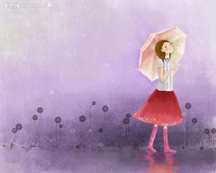 电脑里存了很多伤感的歌还是喜欢那首(情债) 阳光下依然眷恋下雨天 &图片