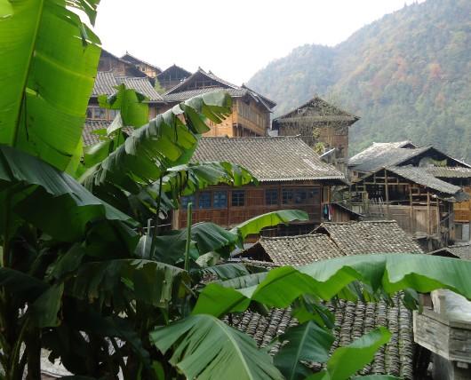 贵州农村砖房设计图