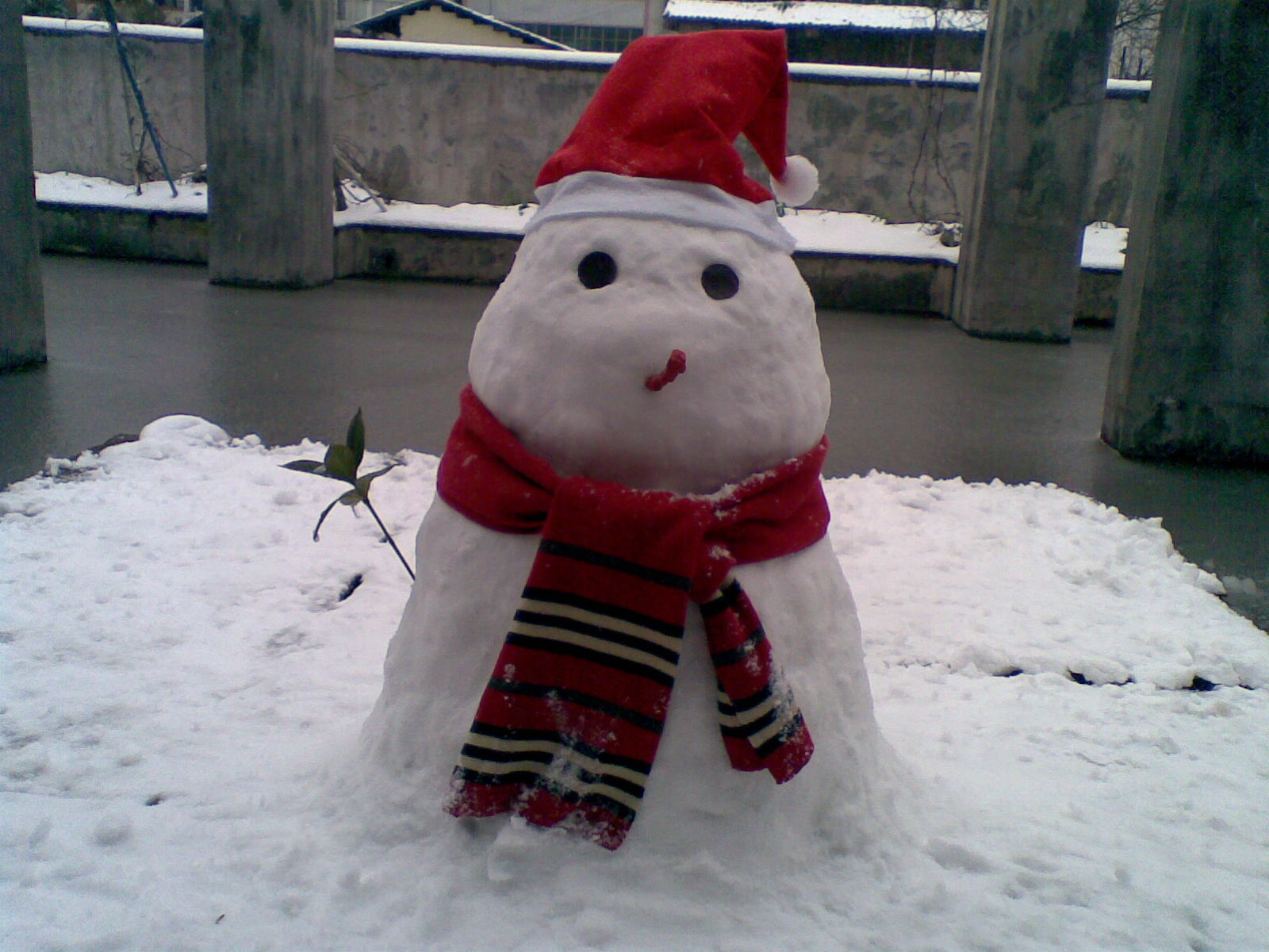 英雄联盟可爱小雪人