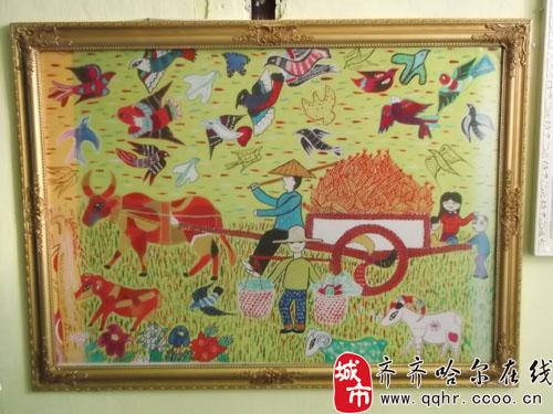 教师黑白线描画作品_教师线描画作品,教师花瓶线描画作品图片_15-图片