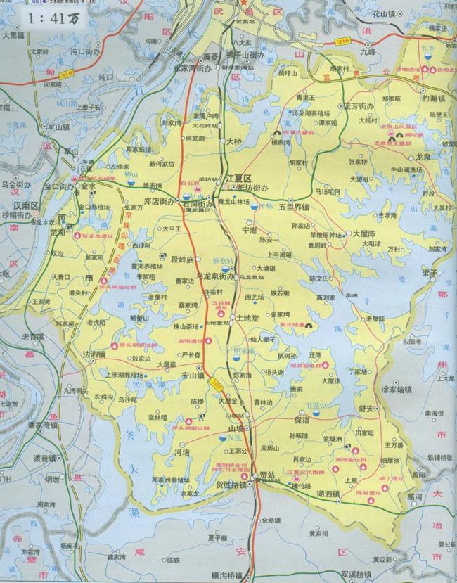 地图 650_829 竖版 竖屏