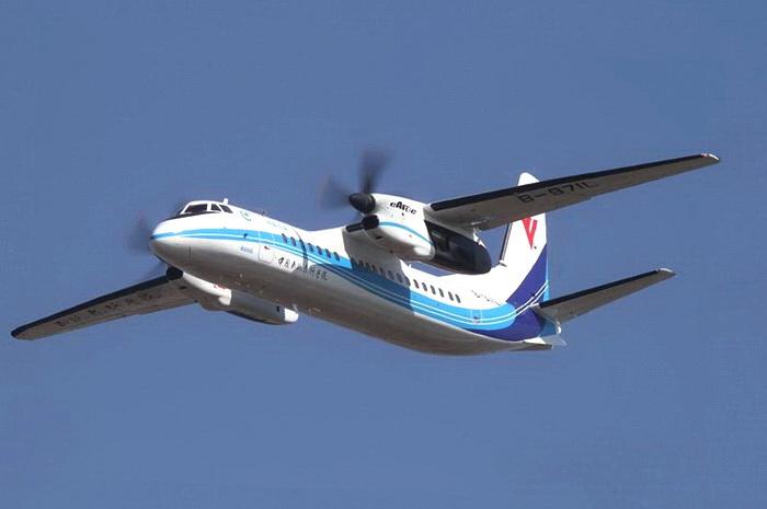 中国民用飞机制造业的发展壮大