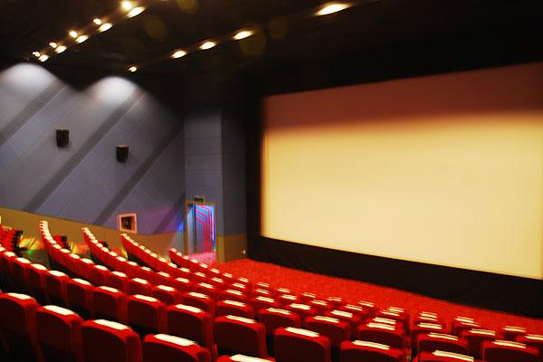开奖现场一直播六彩开奖结果:快乐体验 影票 1张 奥斯卡新村影院
