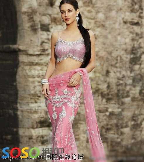 贴图印度惊世的国宝级美女大学生