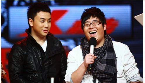 细数中国荧幕上的童星