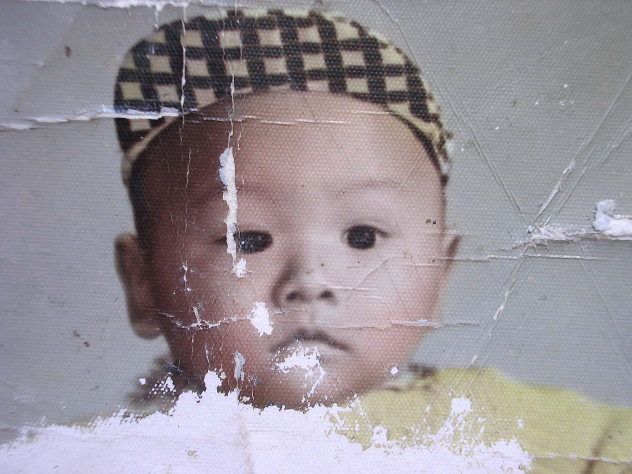 如何修复旧照片图片