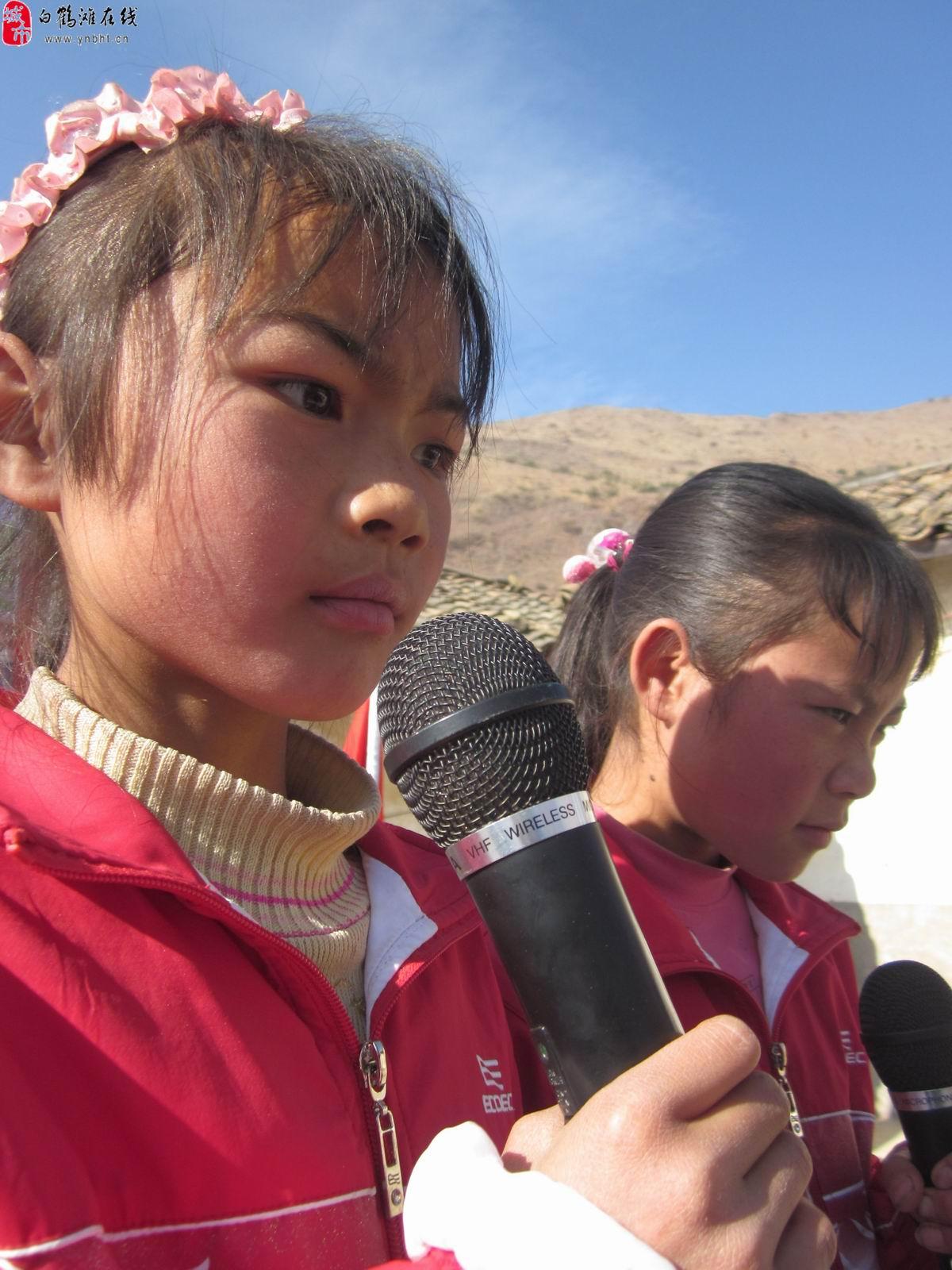 农村孩子们可爱的笑脸论坛图片