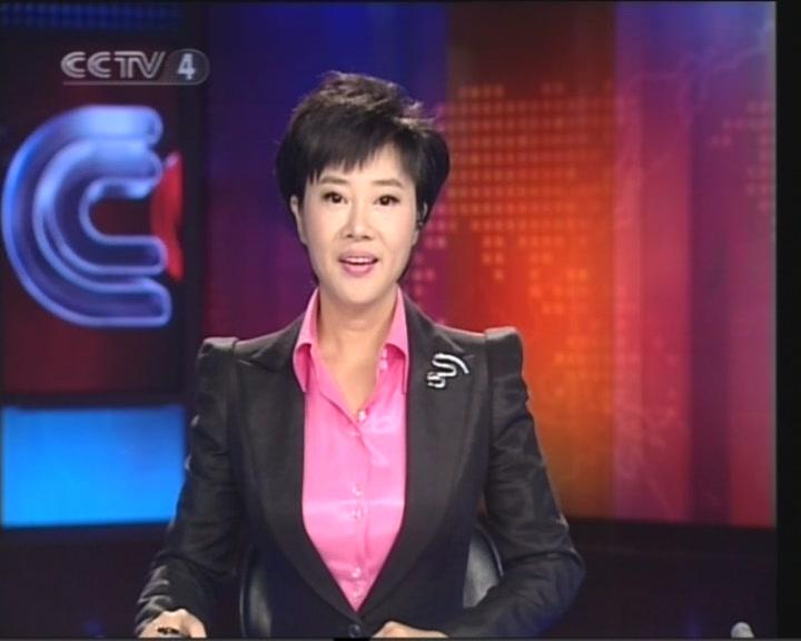 中央电视台著名节目主持人叶迎春是于都人_大