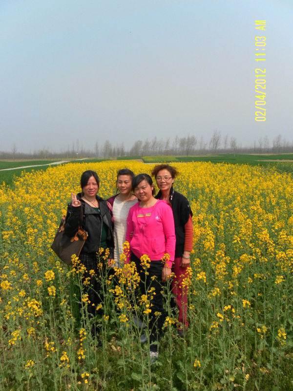 [分享][活动照片] 踏青 襄阳长寿岛国家湿地公园