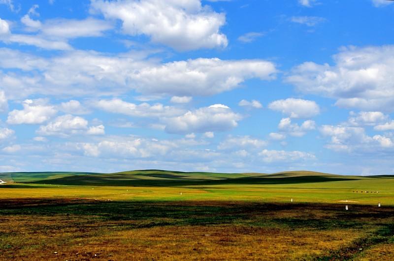 [贴图]内蒙古风景!