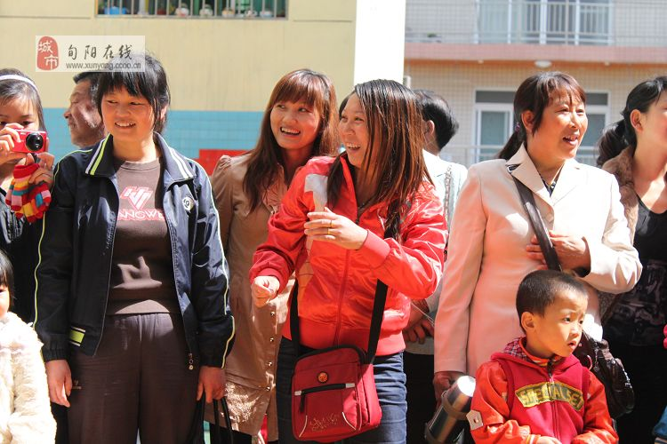 第二幼儿园亲子运动会论坛图片