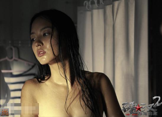 盘点2011年电影十大火辣床戏镜头图