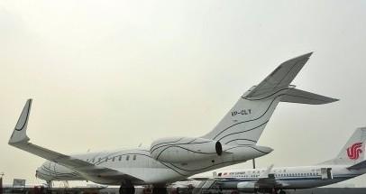 私人飞机飞行费用揭秘:飞一趟需要五六十万