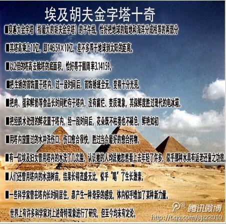 埃及胡夫金字塔,1