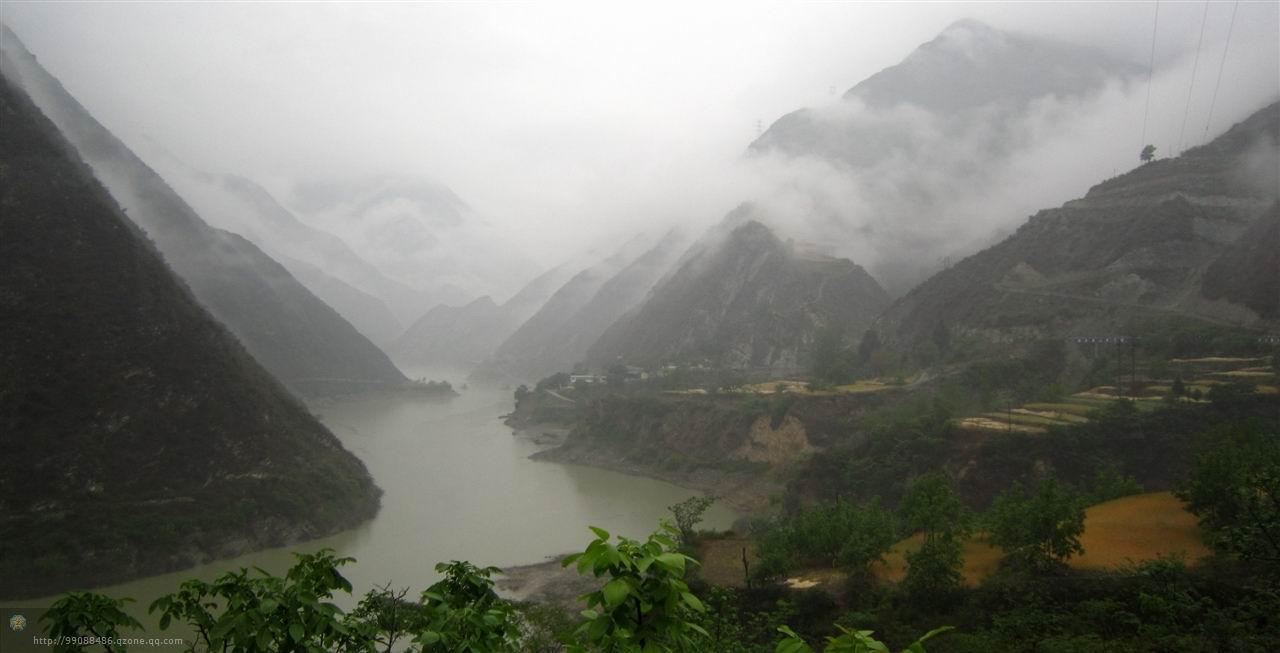 壁纸 大峡谷 风景 山水 桌面 1280_653