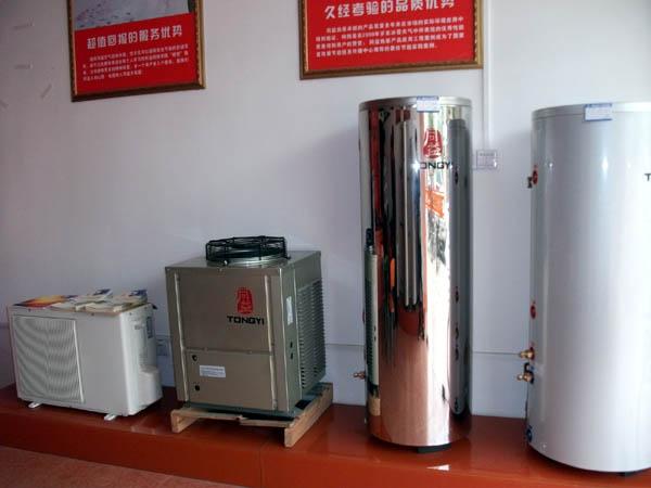同益空气能热水器于都总代理