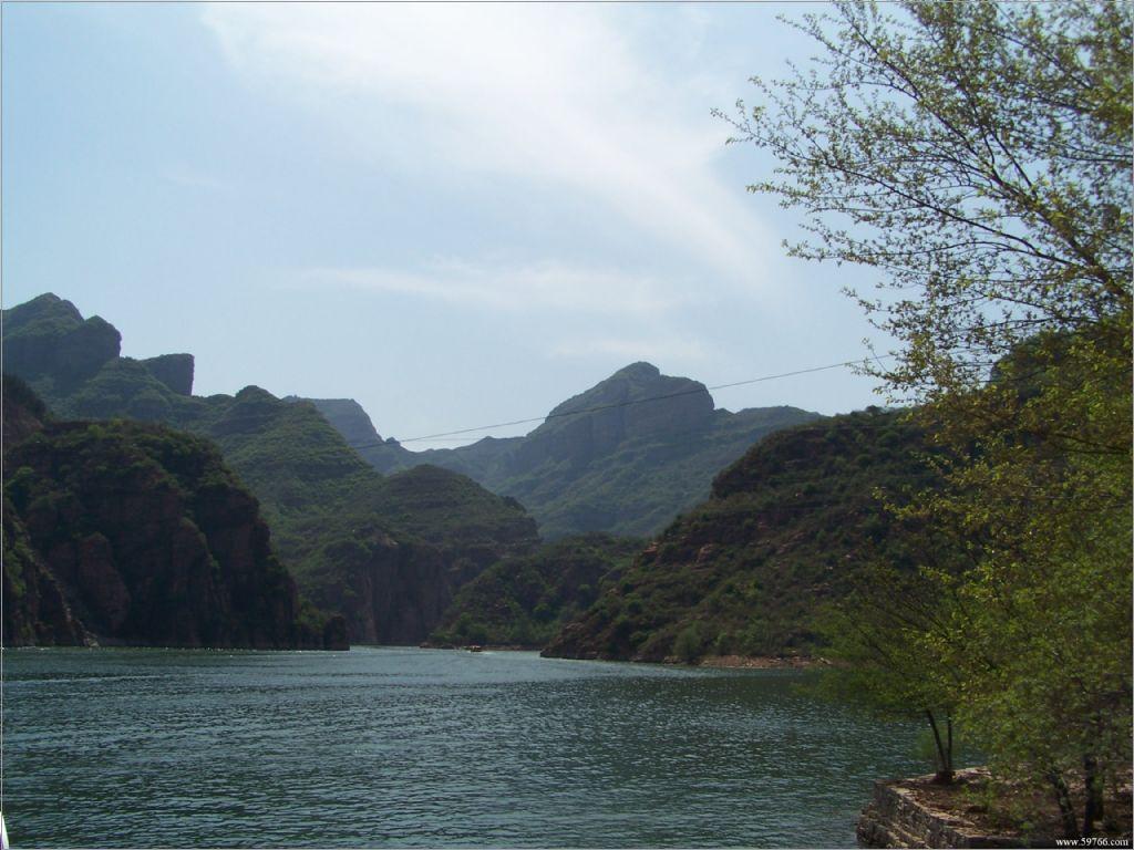 武安京娘湖门票多少钱-京娘湖门票团购-京娘湖风景区