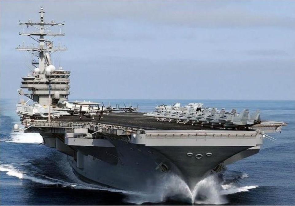 是每支航母编队的核心