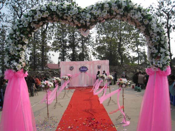 婚礼道具_婚嫁街_什邡城市在线