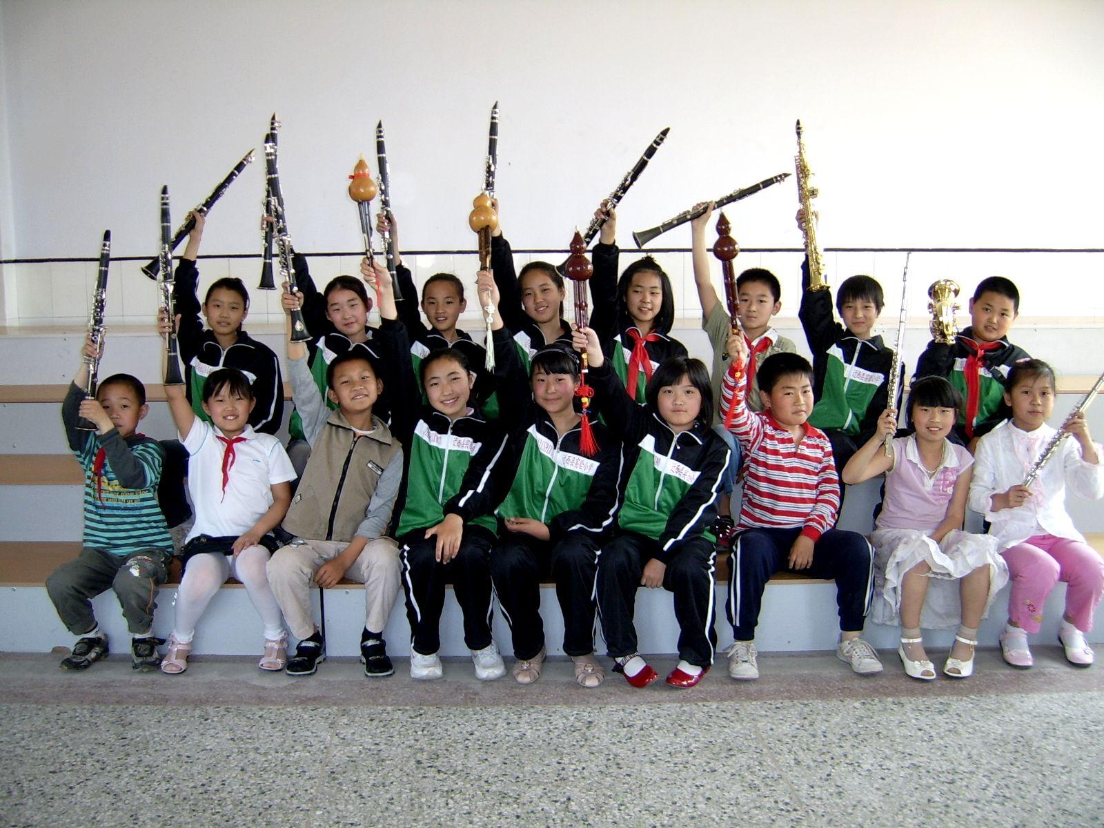 单簧管入门-单簧管演奏波尔卡 单簧管波尔卡简谱 单簧管波尔卡