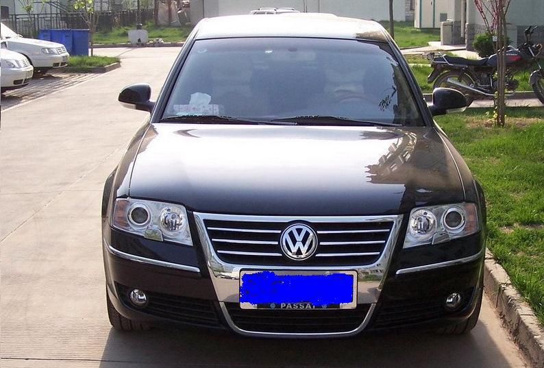 二手车出售1.8t帕萨特领驭15802104333高清图片