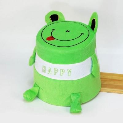 青蛙 纸质动物表演头饰/儿童卡通头饰/动物头饰幼儿