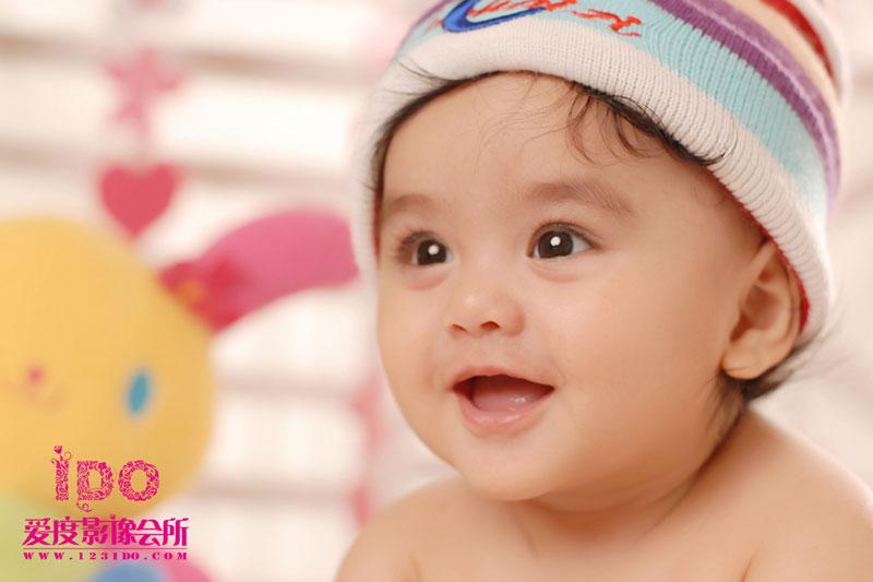 儿童摄影-超可爱宝宝
