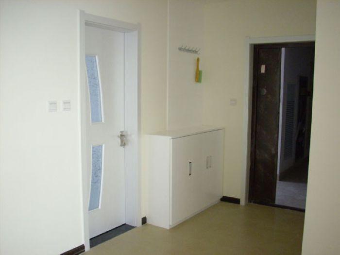 室内门系统   奔奔门业室内装饰效果图   室内门装修选购攻