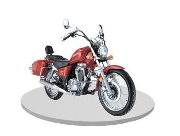 豪爵太子摩托车点火器接线图-踏板摩托车点火器故障会影响什么 摩托