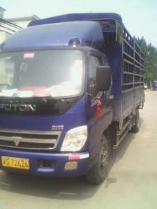奥铃轻卡货车4102图片下载 江淮轻卡4102货车报价高清图片
