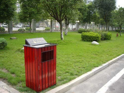 四星环保为您提供垃圾桶