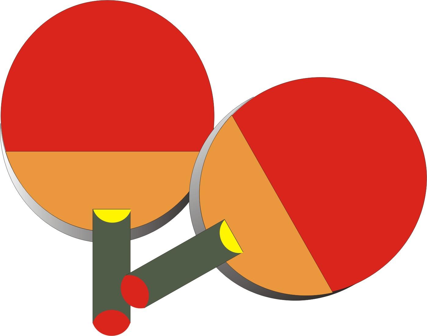 乒乓高清图片素材