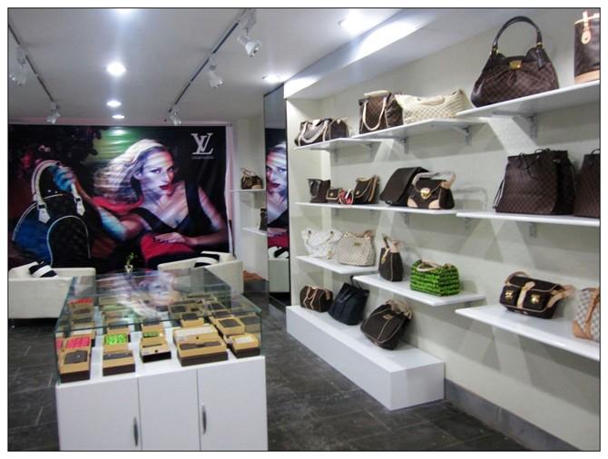 时装店装修风格 时装店铺装修风格图,女时装店