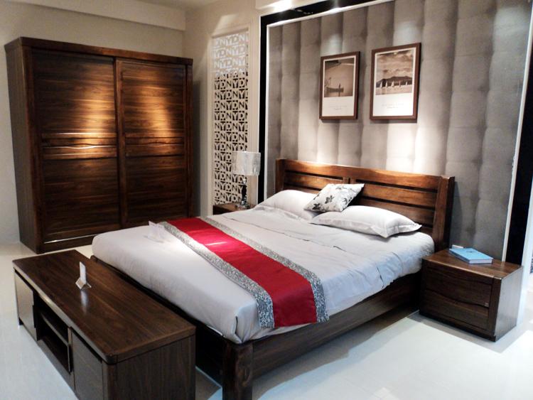 迪诺雅板木家具买入可以住家具多久图片