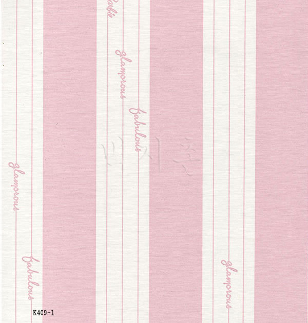 韩国墙纸lgk409-儿童系列