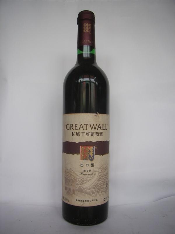 长城干红葡萄酒_网上逛街