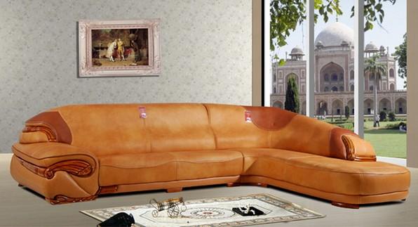 木制皮沙发可以拆吗门太小搬不进去,怎么办