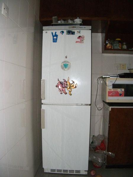 海尔冰箱bcd153温控器接线图