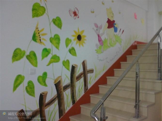 纯手工绘制各种背景墙(电视,沙发,大型酒店,卖场,酒巴,发廊,幼儿园等)