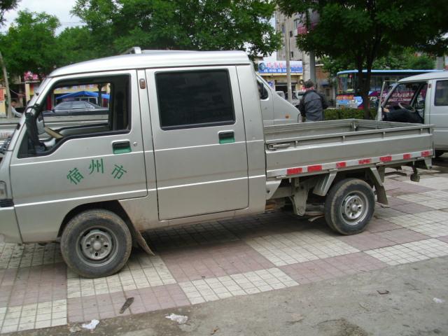 加长五菱双排小货车出租