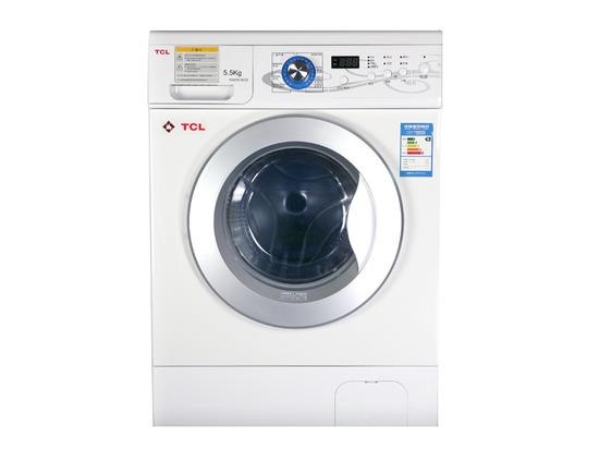 tcl 滚筒洗衣机 xqg55-602as