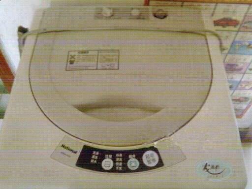 松下National-XQB45-8450爱妻号全自动洗衣机,洗衣服特别干净,因为没地方放,所以出售,不讲价,卖不出去自己就留着,有诚意买的联系我,只要能看到广告就是没卖出去,卖出去会删除这条信息 联系我时请说明是在齐齐哈尔在线看到的 同城交易请当面进行,以免造成损失。外地交易信息或者超低价商品请慎重,谨防上当受骗。