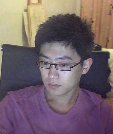 郭文强(男,27岁)