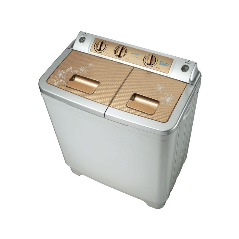 美菱洗衣机 旋瀑超洁星系列 xpb80-2227s