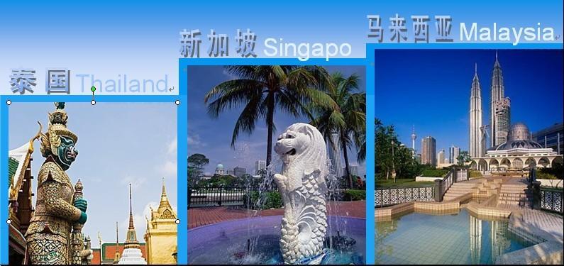 佛统大塔象征着泰国佛教信仰和皇室忠诚的历史文化