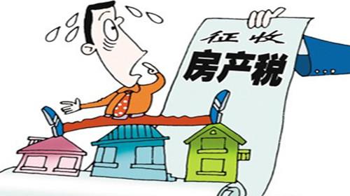 税务部门与地产商掰腕子 土地增值税何去何从
