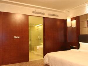 莲花厅3室