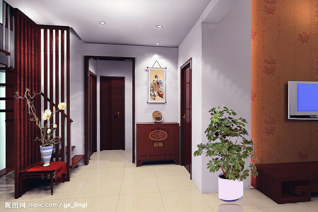 楼房屋内装修设计图