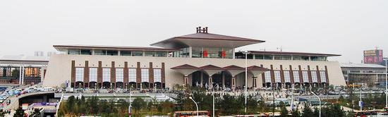 武昌火车站