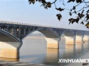 湘江�L沙段枯水警�笕��解除